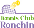 Tennis-Club-Ronchin Logo